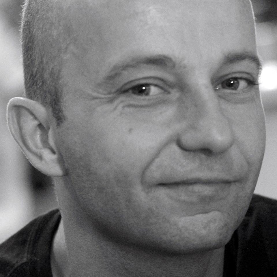 Christophe Guillaumot auteur editions cairn